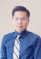 A photo of Huy , a ASPIRE tutor in Westchester, CA
