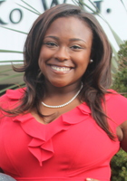 A photo of Sylvia who is one of our Biology tutors in Lilburn