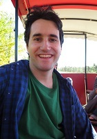 A photo of Zachary, a Writing tutor in Hyde Park, IL