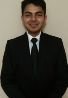 A photo of Sachit, a English tutor in College Station, TX
