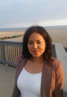 A photo of Reina, a Spanish tutor in Orange, CA