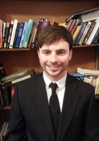 A photo of Daniel , a English tutor in Worcester, MA