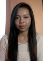 A photo of Abigail, a Trigonometry tutor in Monterey Park, CA
