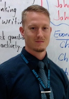 A photo of Garrett who is one of our Economics tutors in Arvada
