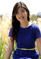 A photo of Ziwei who is one of our Mandarin Chinese tutors in Lowell