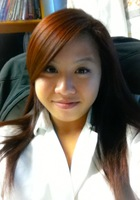 A photo of Mandy who is one of our Mandarin Chinese tutors in Lowell
