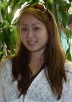 A photo of Jasmine who is one of our Mandarin Chinese tutors in New Albany