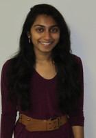 A photo of Indu, a Chemistry tutor in Akron, NY