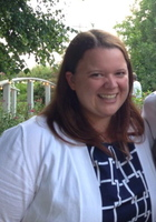 A photo of Alison, a Elementary Math tutor in Fort Valley, GA