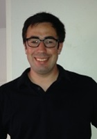 A photo of Jonathan who is one of our GRE tutors in Indianapolis