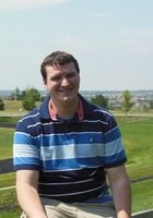 A photo of Adam, a German tutor in Sterling Heights, MI