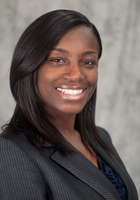 A photo of Jana who is one of our LSAT tutors in West Columbia