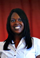 A photo of Crystal who is one of our English tutors in Taylor