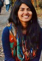 A photo of Krishna who is one of our SSAT tutors in Cedarville