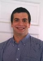A photo of Yaniv, a Algebra tutor in Cambridge, MA