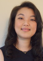 A photo of Vania, a Physical Chemistry tutor in Newton, MA