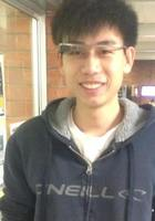 A photo of Zhaoyi, a Mandarin Chinese tutor in Old West Side, MI