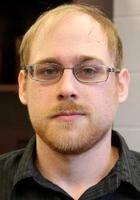 A photo of Graham, a ASPIRE tutor in Louisiana