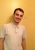 A photo of Christian , a Calculus tutor in Canfield, OH
