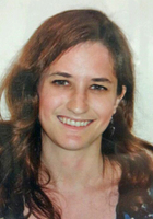 A photo of Marla, a French tutor in Grier Heights, NC