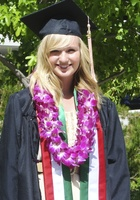 A photo of Jessica , a Literature tutor in San Clemente, CA