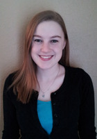 A photo of Megan who is one of our Statistics tutors in Melrose