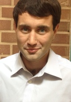 A photo of Jake, a Latin tutor in Dilworth, NC