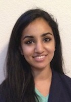 A photo of Kinjal, a Physics tutor in Bryan, TX