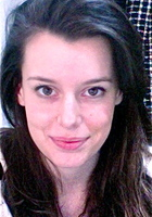 A photo of Alexandra, a German tutor in Plainfield, IN