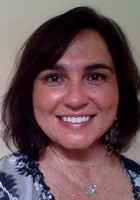 A photo of LeeAnne who is one of our Phonics tutors in Struthers