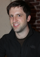 A photo of Andrew who is one of our GMAT tutors in La Porte