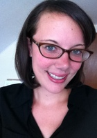 A photo of Jenna, a Spanish tutor in Canton, OH