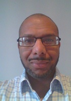 A photo of Jeffery who is one of our Accounting tutors in Lawrence