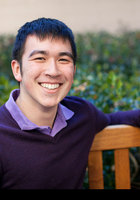 A photo of Nikolaj who is one of our Literature tutors in Wilmette