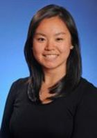 A photo of Mengyi who is one of our Statistics tutors in Justice
