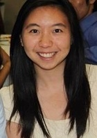 A photo of Tatiana who is one of our Physical Chemistry tutors in Georgetown