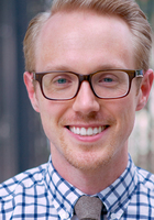 A photo of Jeremy, a GRE tutor in Bel Air, CA