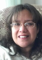 A photo of Maria, a Spanish tutor in Jamestown, OH