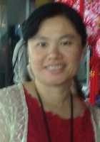 A photo of Anna who is one of our Mandarin Chinese tutors in New Albany