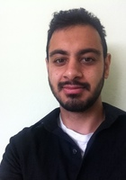 A photo of Mustafa, a Organic Chemistry tutor in Rotterdam, NY