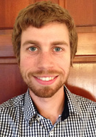 A photo of Matthew, a LSAT tutor in Justice, IL
