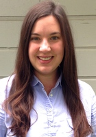 A photo of Anna, a GRE tutor in Stockbridge, GA