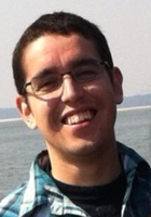 A photo of Rodrigo who is a Darien  Algebra tutor