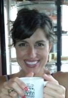 A photo of Anna who is one of our Writing tutors in Evanston