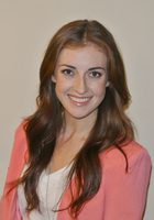 A photo of Megan , a Spanish tutor in Irvine, CA