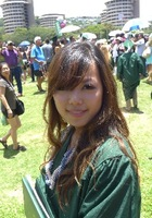 A photo of Jue, a Mandarin Chinese tutor in Burbank, IL
