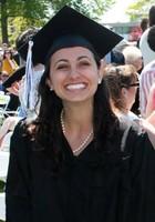 A photo of Chiara, a SSAT tutor in Akron, NY