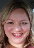 A photo of Chelsea who is one of our Social studies tutors in St. Louis