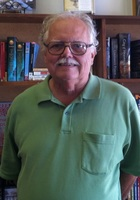 A photo of Bill who is one of our Statistics tutors in Elma Center