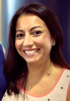 A photo of Melissa, a English tutor in Dana Point, CA